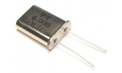 Кварцевый резонатор HC-49U-6 МГц