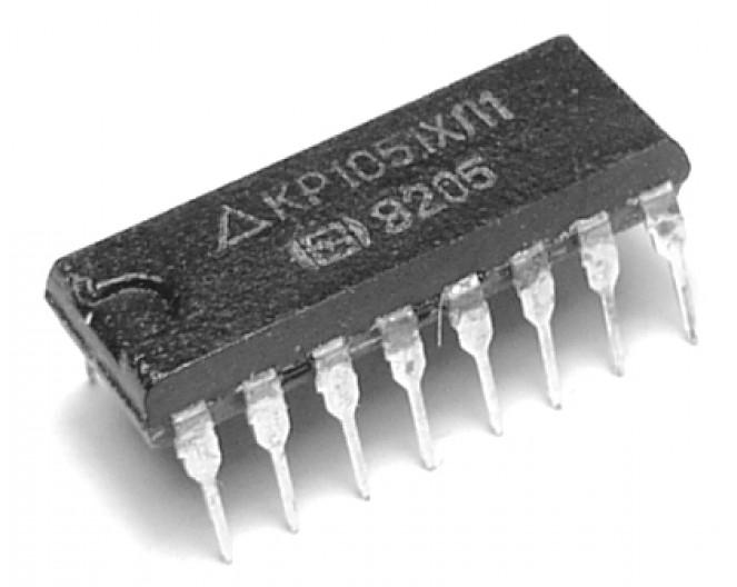 Микросхема КР1051ХЛ1