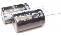 Конденсатор 470mkF x 160V