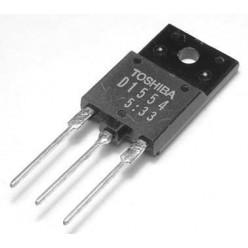 Транзистор 2SD1554