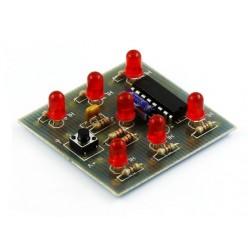 Радиоконструктор K225 (электронный кубик)