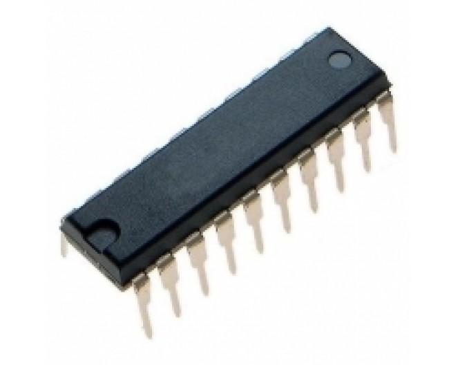 Микросхема К555АП4