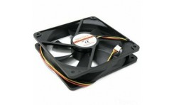 Вентилятор Gembird  50x50x10 [D50SM-12AS] 3pin