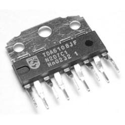 Микросхема TDA6108JF (TDA6107JF)