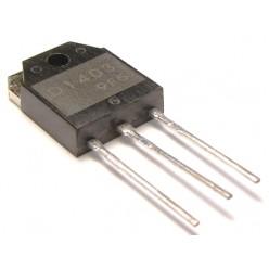 Транзистор 2SD1403