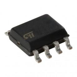 Микросхема AT24C08WMN6 smd