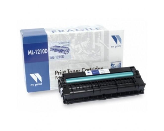 Картридж NV-Print [ML-1210D3] для Samsung ML-1210/1250/Xerox 3110/3210/Lexmark E210