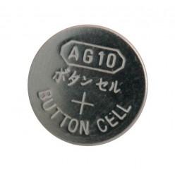 Батарейка 1,5V G10 (LR1130, 389, 189)