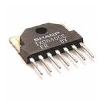 Микросхема IX0640