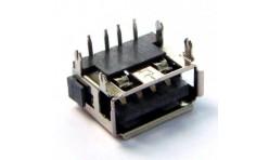 Гнездо USB AF короткий (под ноутбуки ACER)