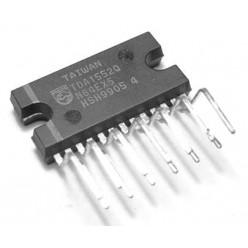 Микросхема TDA1552Q