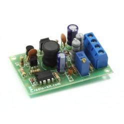 Радиоконструктор K233 (драйвер LED 15w)