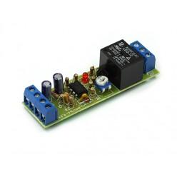Радиоконструктор K253 (датчик протечки воды)
