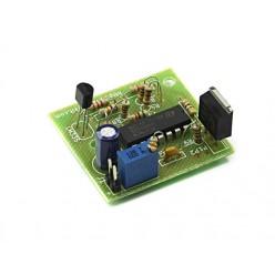 Радиоконструктор K261 (Автоматический регулятор скорости вентиляторов ПК)