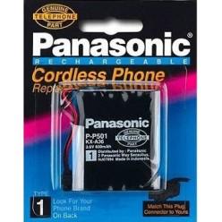 Аккумулятор для радиотелефона P501 Panasonic (T-160, NM-0160)