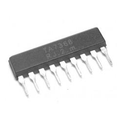 Микросхема TA7368P