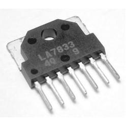 Микросхема LA7833