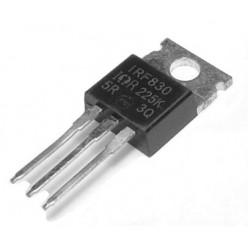 Транзистор IRF830