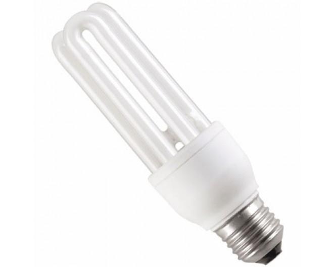 Лампочки Энергосберегающие GAUSS Е-27 85wt (425Wt дуга, холодный свет)