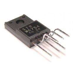 Микросхема STRW6754A