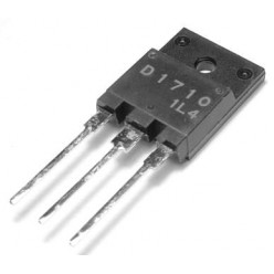 Транзистор 2SD1710
