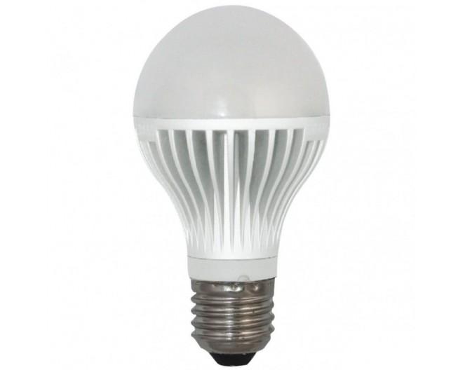 Лампа MAGUSE LED A60 Е27, 9w, 3000К, шар