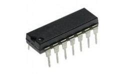 Микросхема К554СА4