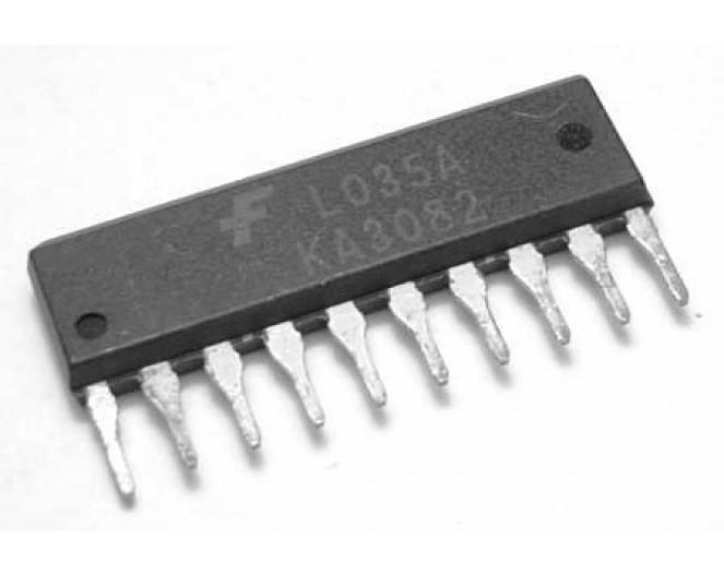 Микросхема KA3082