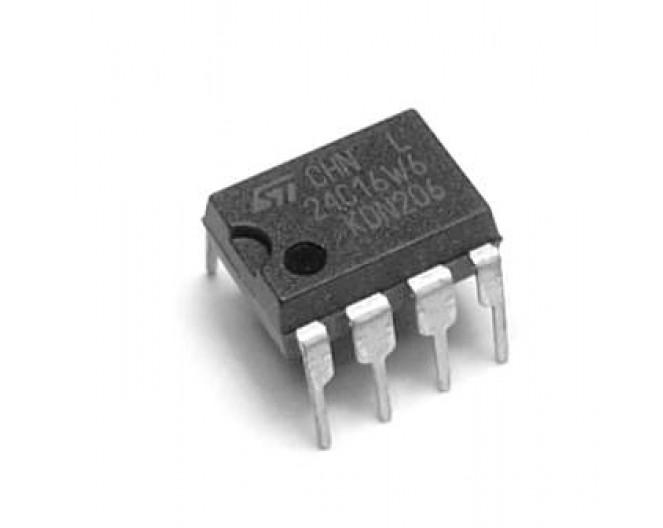 Микросхема AT24C16WP(W6,WBN6,6)