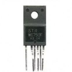 Микросхема STRW6750F