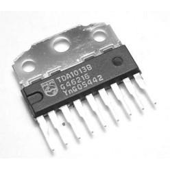 Микросхема TDA1013B