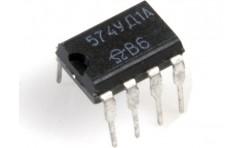 Микросхема КР574УД1Б