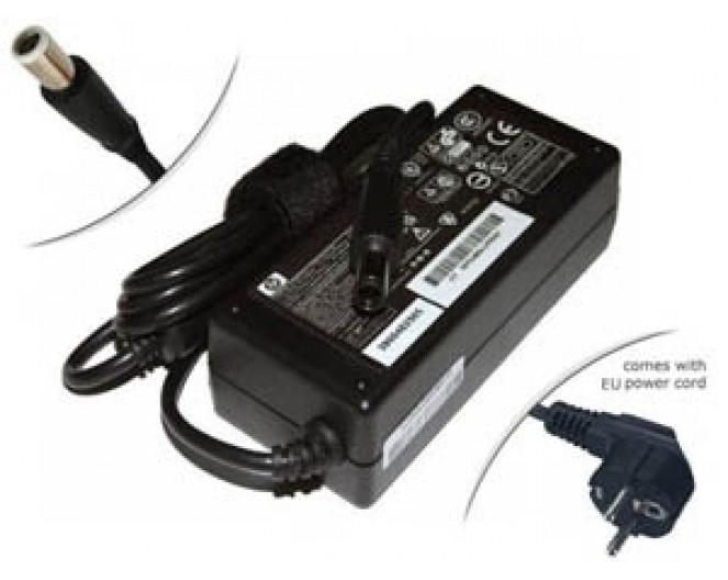 Зарядное устройство для ноутбука 19,5V 4,62A для ноутбуков DELL (штекер питания 7,4/5.0мм с
