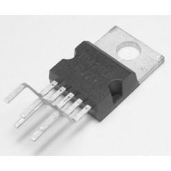 Микросхема TDA2006V (TDA2030)