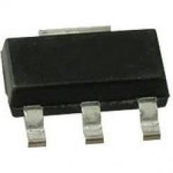 Микросхема LM1117MPX-1.8(N12A) SOT-223