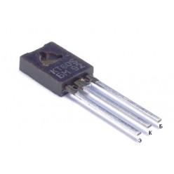 Транзистор КТ605АМ