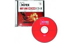 Диск CD-R Mirex