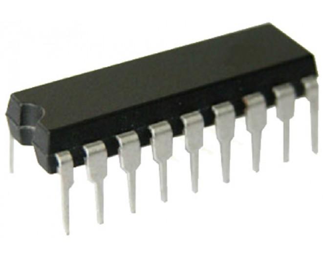 Микросхема КР1021ХА2 (TDA2578A)
