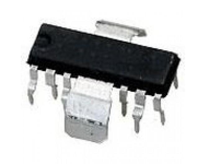 Микросхема К174УН20