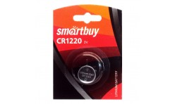 Батарейка 3V CR 1220