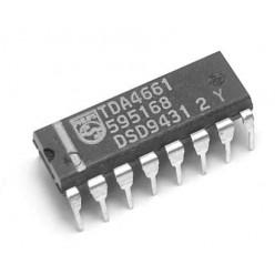 Микросхема TDA4661