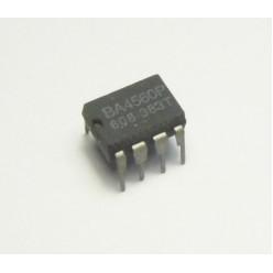 Микросхема BA4560P