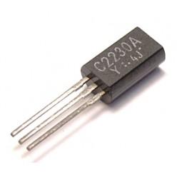 Транзистор 2SC2230