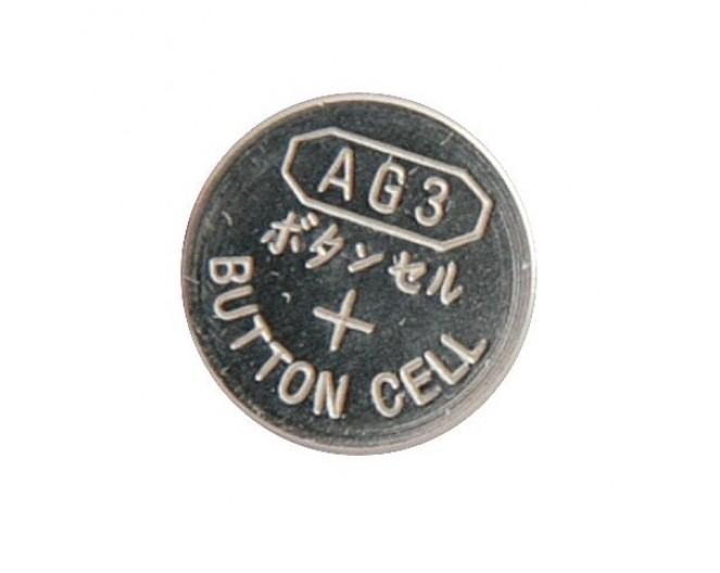 Батарейка 1,5V G3 (LR41, 392, 192)