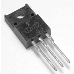 Транзистор 2SD2012