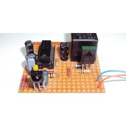 Радиоконструктор 036 - Дистанционное управление с ПДУ