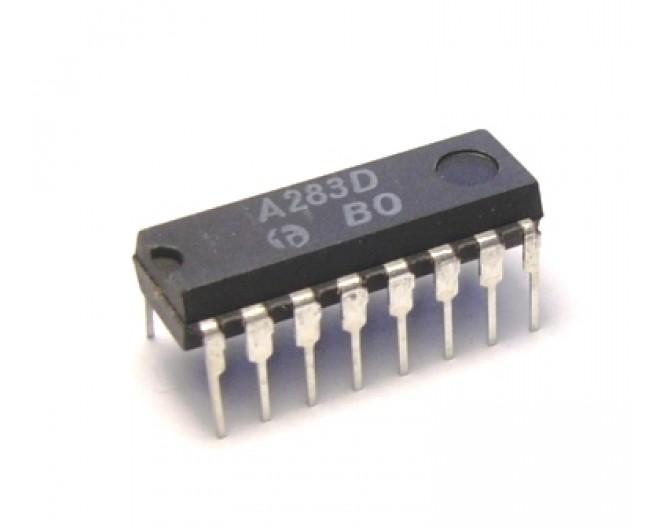 Микросхема A238D (174 ХА 10)