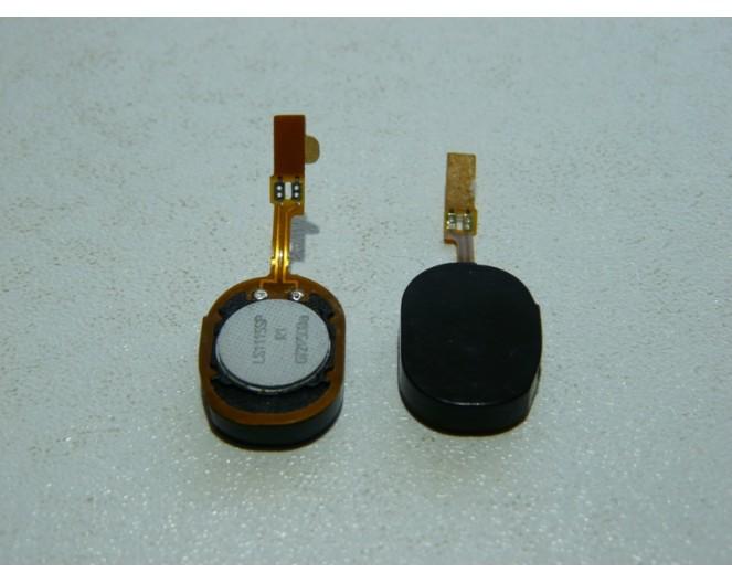 микродинамик 16x12x4mm овальный с шлейфом