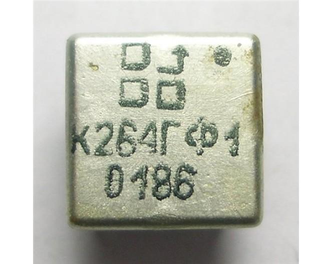 Микросхема К264ГФ1