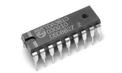 Микросхема TDA3810 PHILIPS